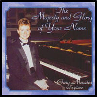 The Majesty and Glory of Your Name: available on CD or Cassette